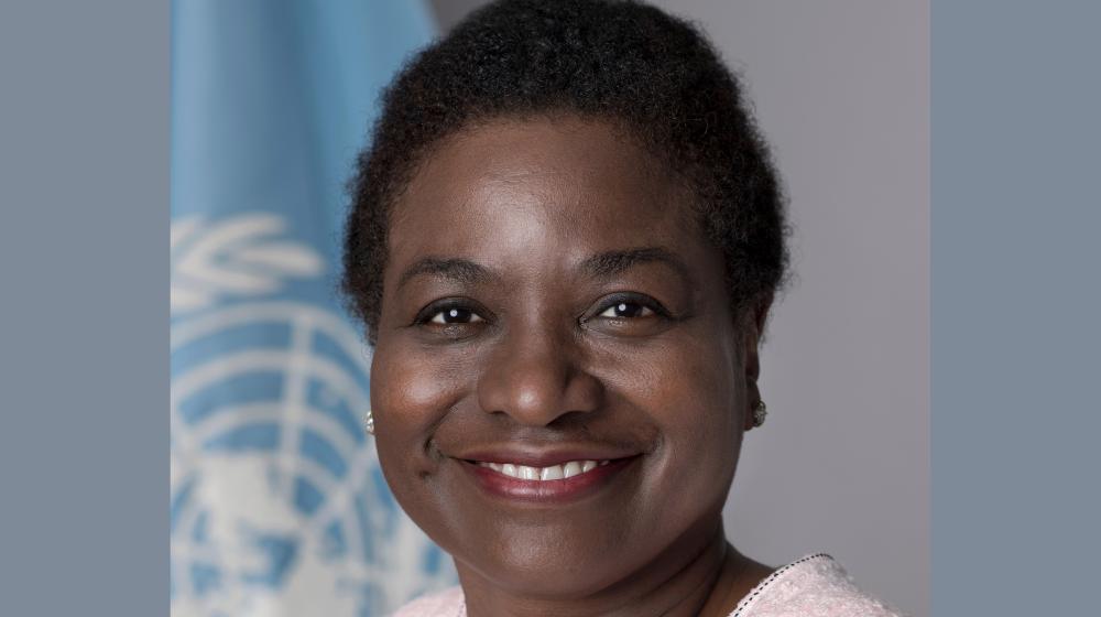 Secretario General de Naciones Unidas ratifica a Natalia Kanem como Directora Ejecutiva de UNFPA